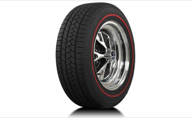 215 55r16 Tires >> American Classic Tires | Redline