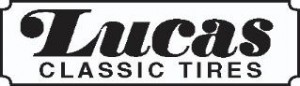 Lucas Classic and Vintage Tires since 1957